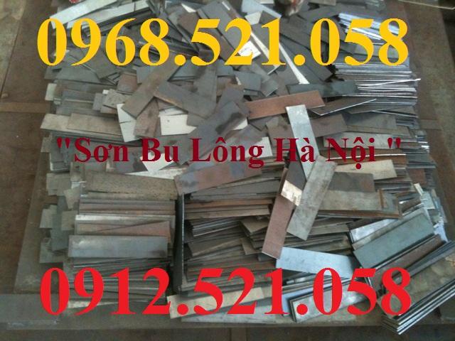 Bản mã chữ nhật SVA 5101