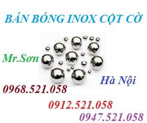 Bóng Inox cột cờ SVA 151212006A