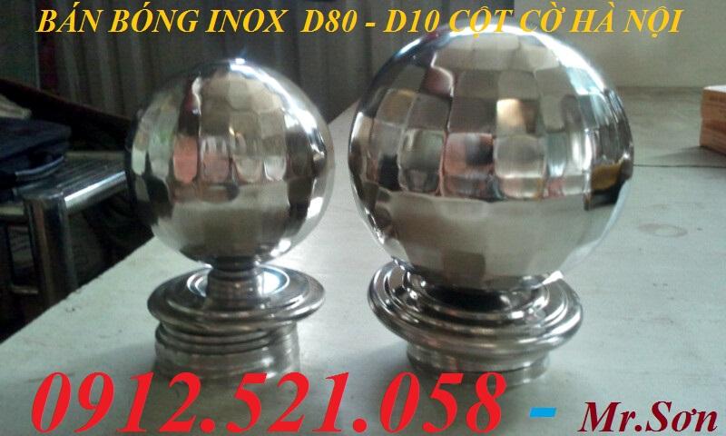 Bóng Inox cột cờ SVA 151212005a1