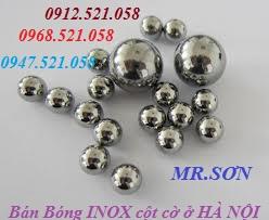 Bong inox cot co SVA 151212001B